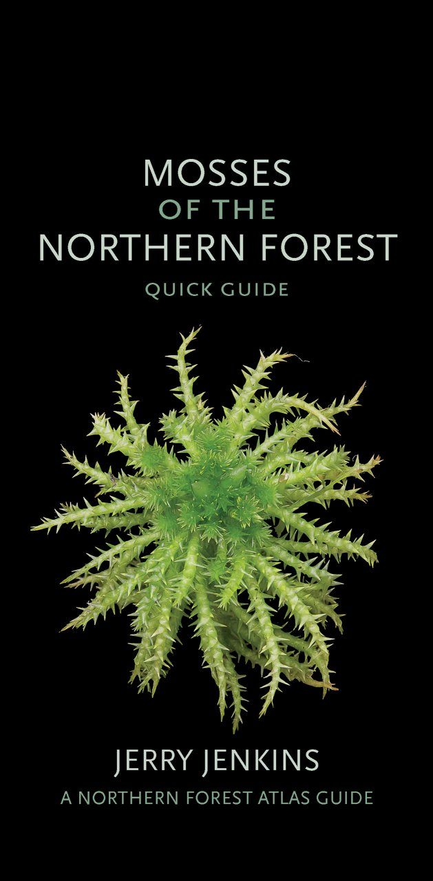 Mosses of the Northern Forest: Quick Guide