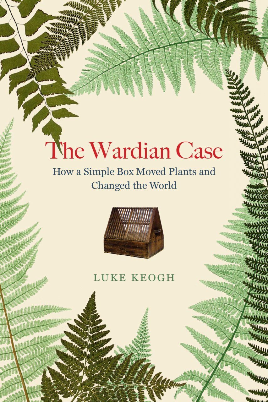 The Wardian Case