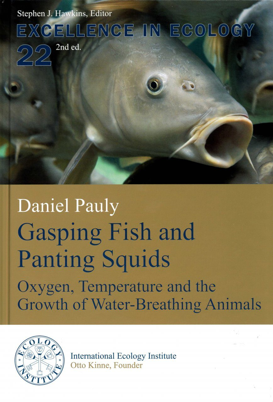 Gasping Fish and Panting Squids