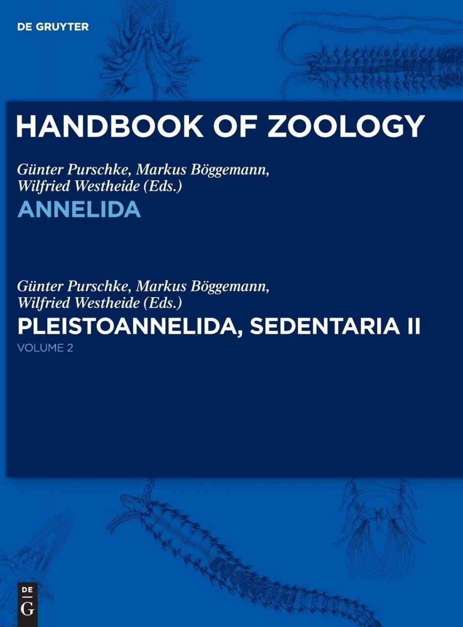 Handbook of Zoology: Annelida, Volume 2