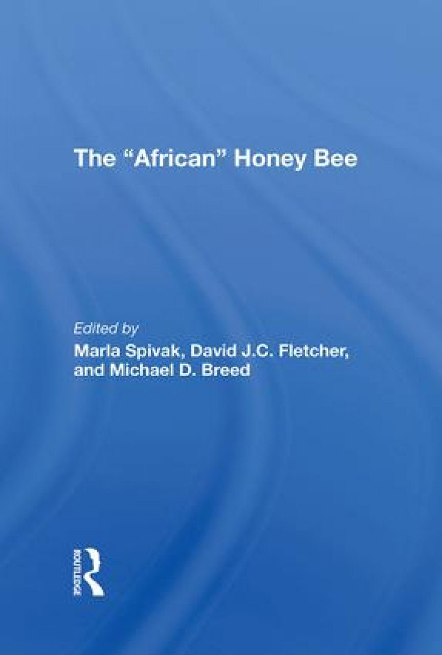 The African Honey Bee