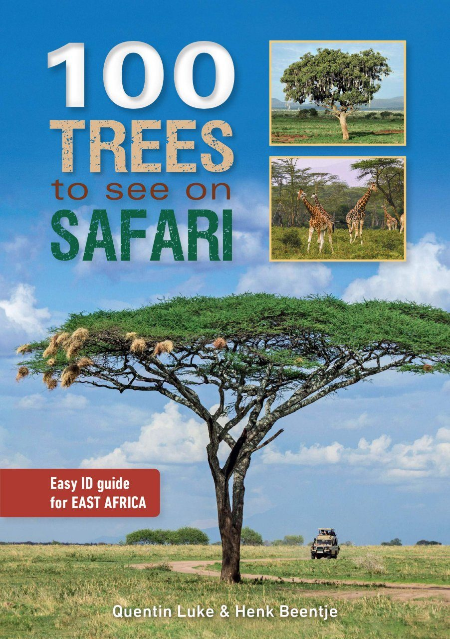100 Trees to See on Safari