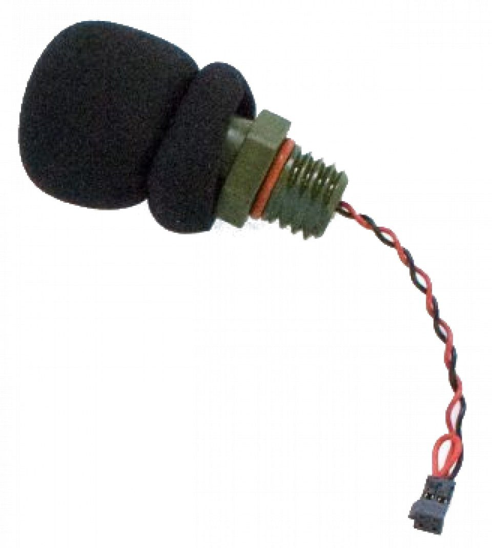 Acoustic Microphone for Song Meter Mini