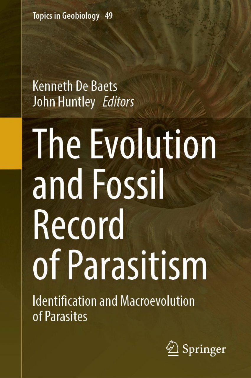 The Evolution and Fossil Record of Parasitism
