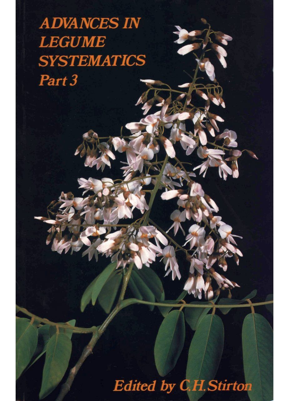 Advances in Legume Systematics, Part 3