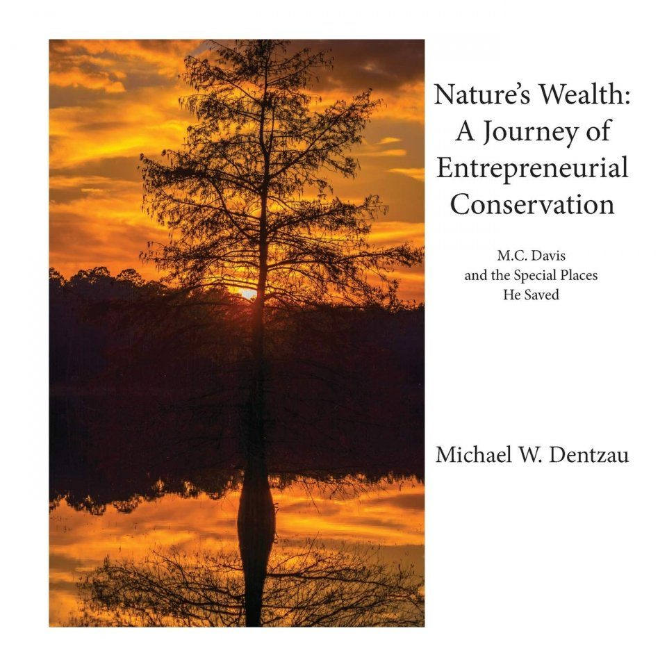 Nature's Wealth – A Journey of Entrepreneurial Conservation
