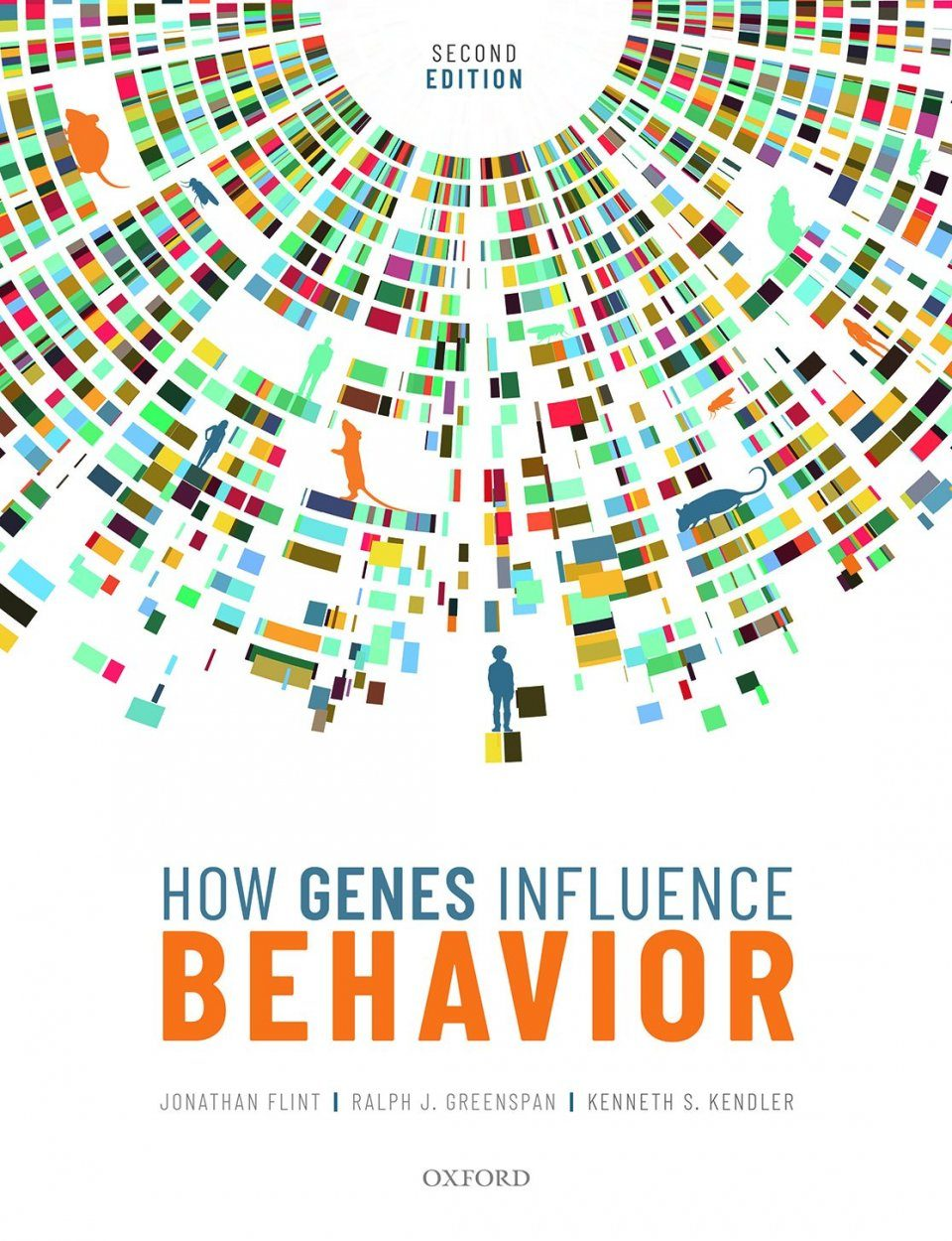 How Genes Influence Behavior