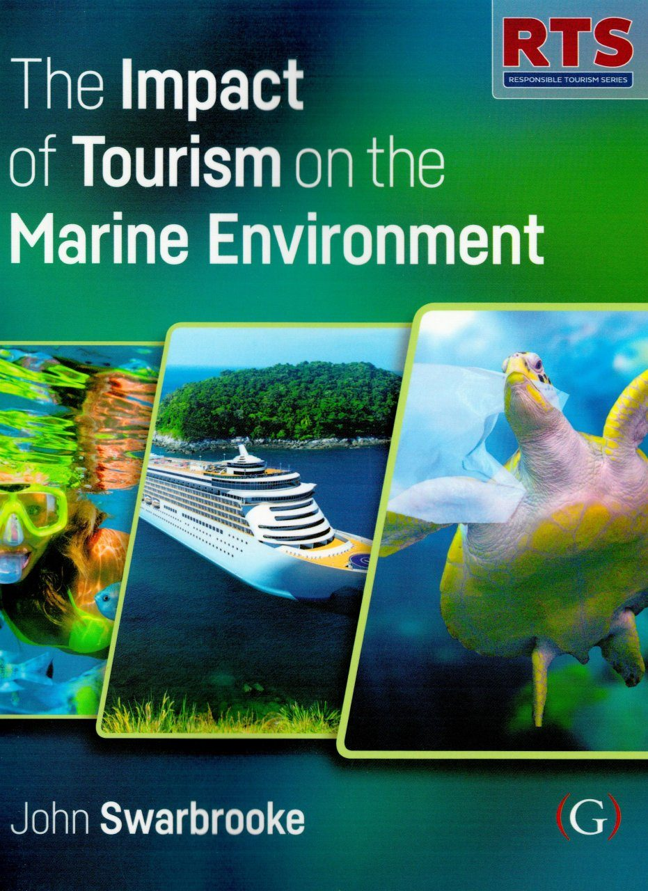 The Impact of Tourism on the Marine Environments