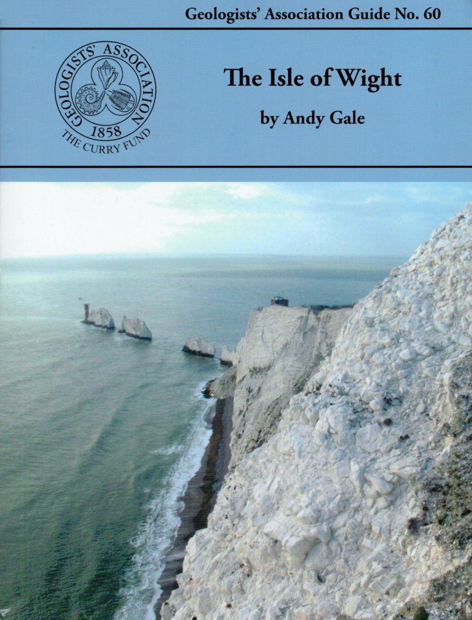 Geology of the Isle of Wight
