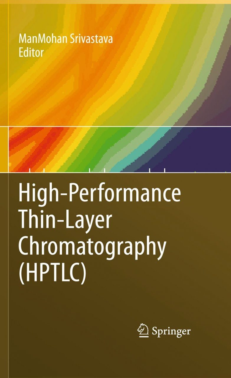 High-Performance Thin-Layer Chromatography (HPTLC)
