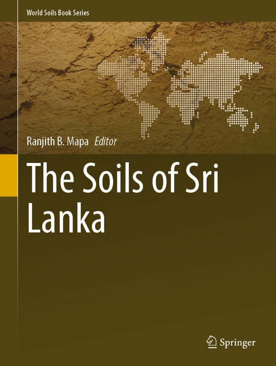 The Soils of Sri Lanka