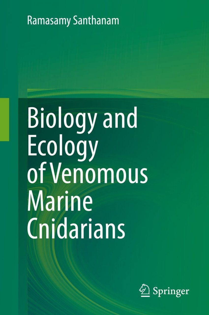 Biology and Ecology of Venomous Marine Cnidarians