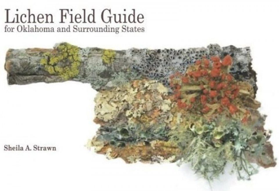 Lichen Field Guide for Oklahoma and Surrounding States