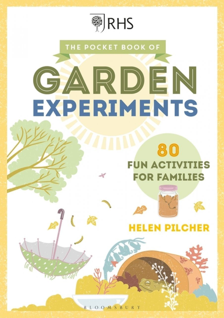 The Pocket Book of Garden Experiments