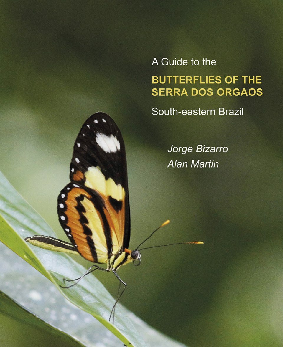 A Guide to the Butterflies of Serra dos Orgaos