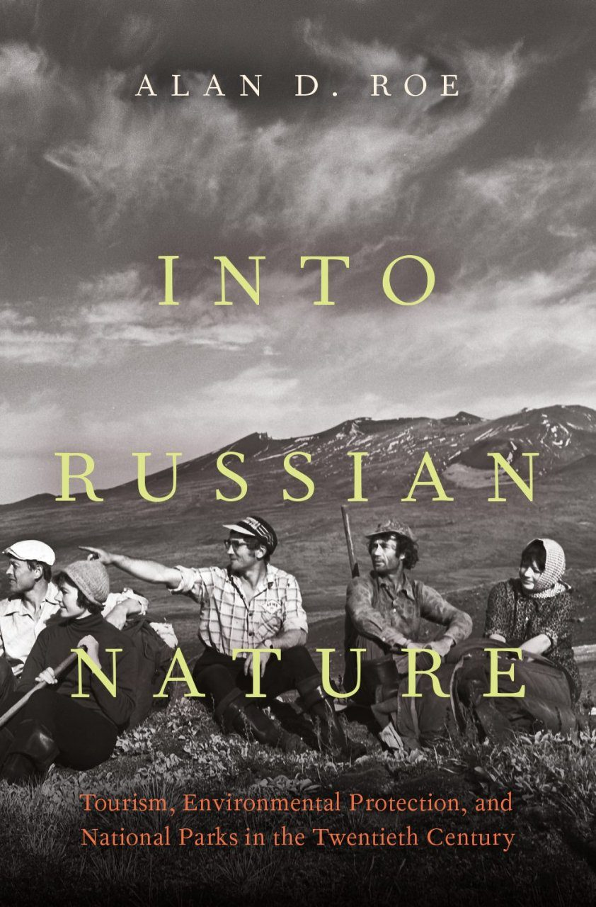 Into Russian Nature
