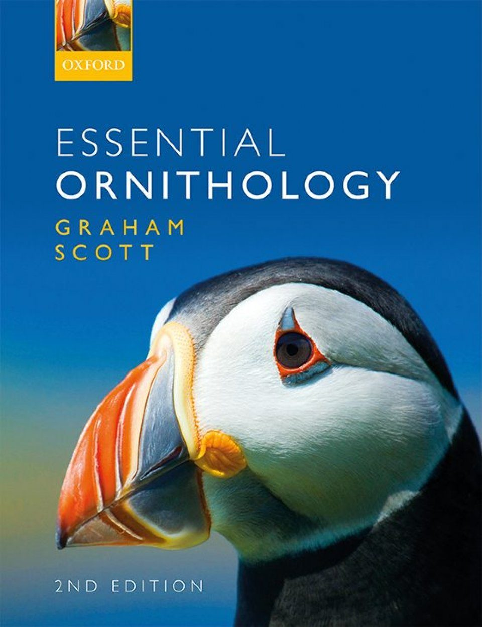 Essential Ornithology