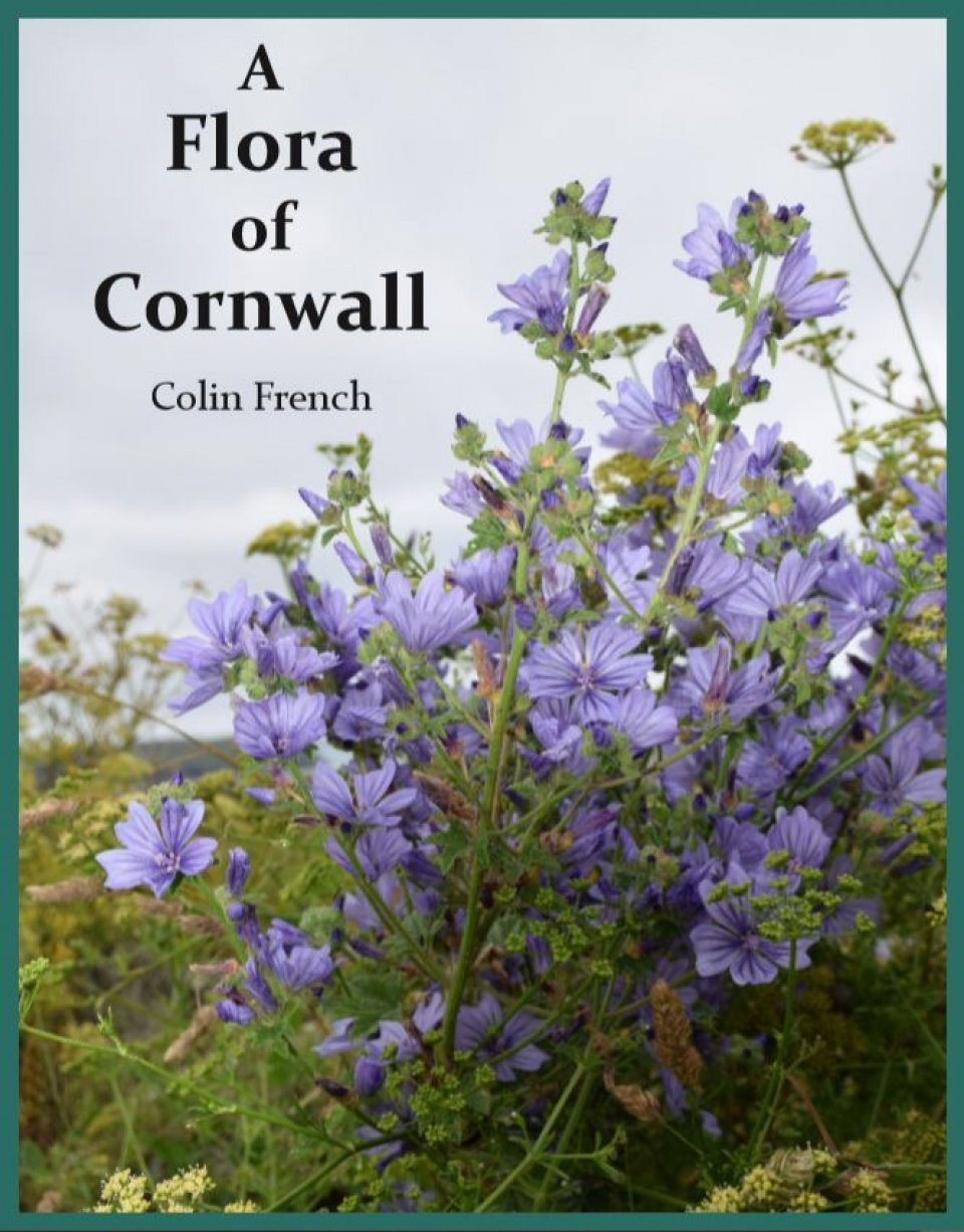 A Flora of Cornwall