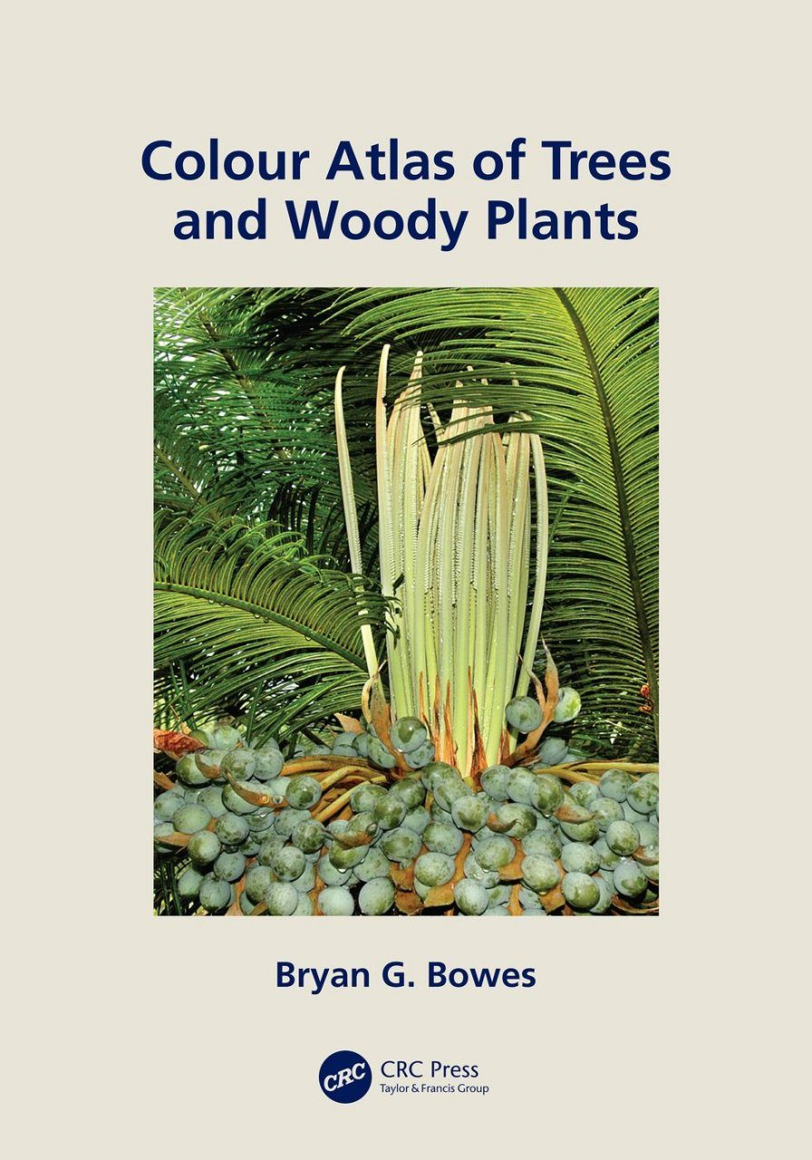 Colour Atlas of Trees and Woody Plants