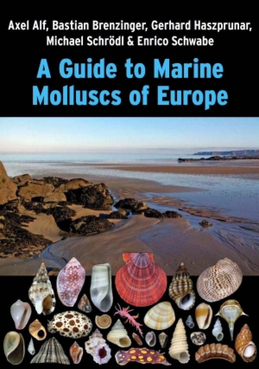 A Guide to Marine Molluscs of Europe
