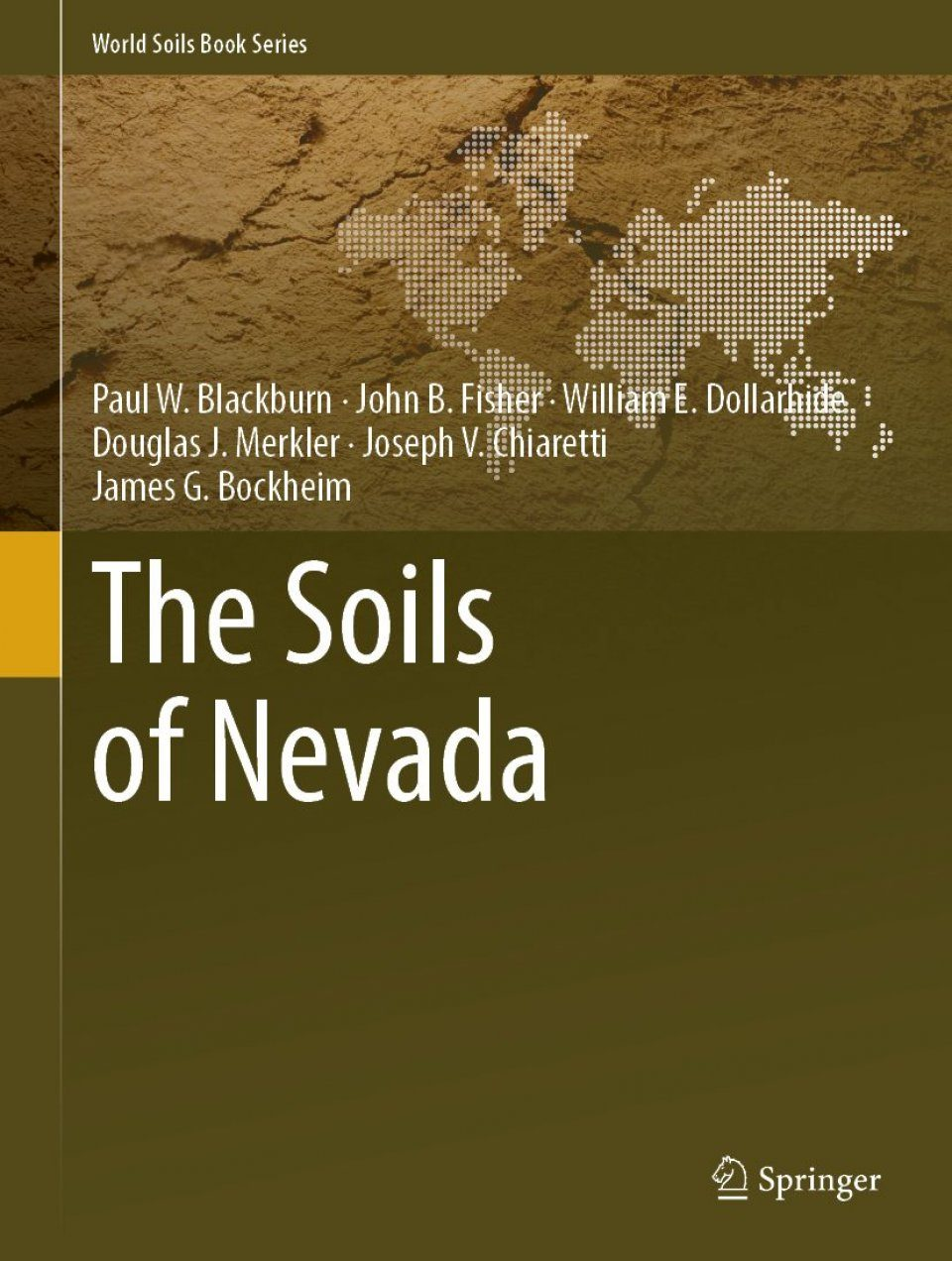 The Soils of Nevada