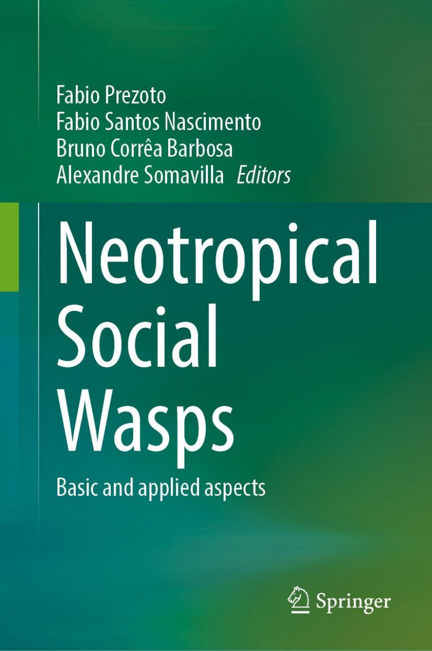 Neotropical Social Wasps