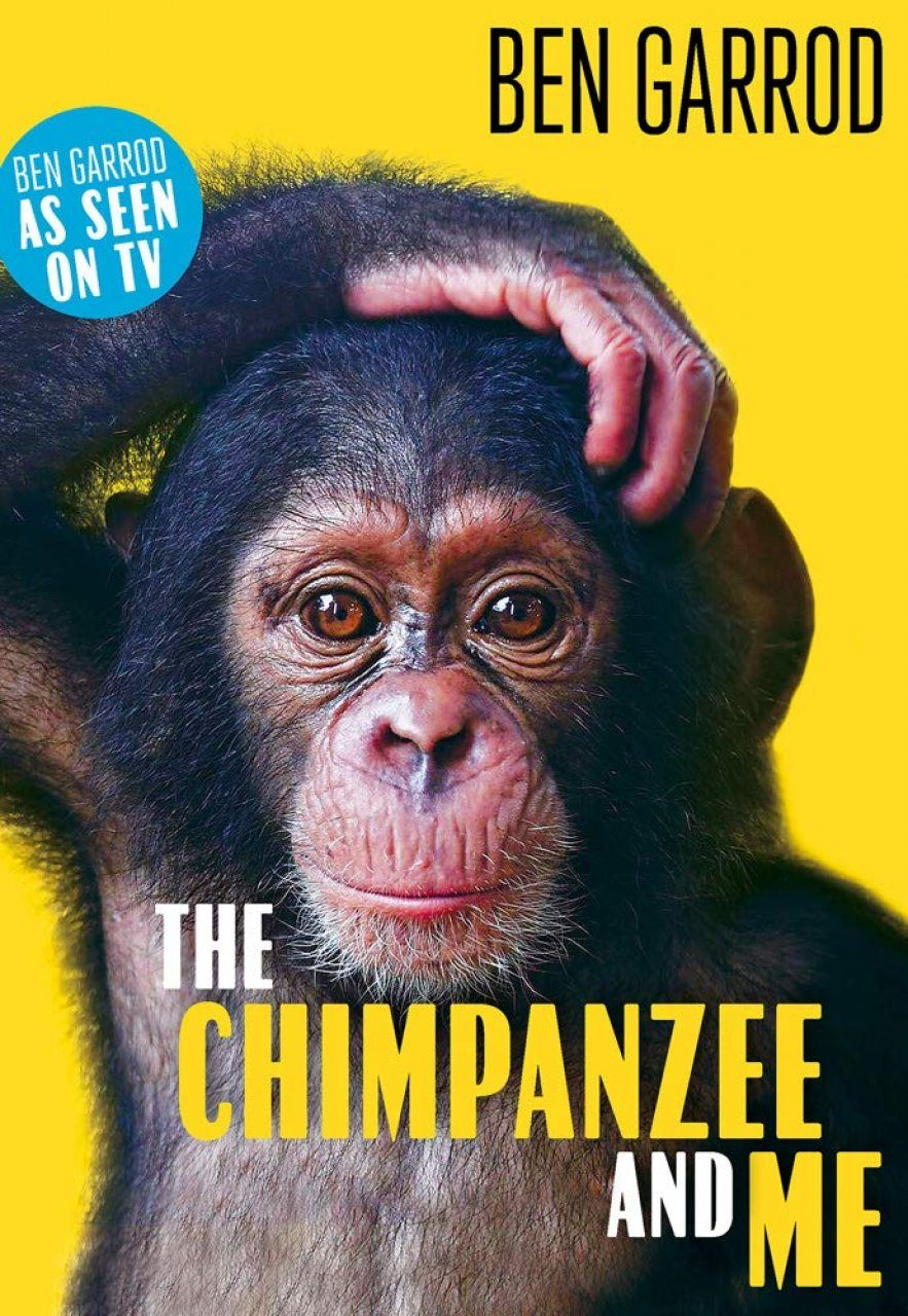 The Chimpanzee & Me