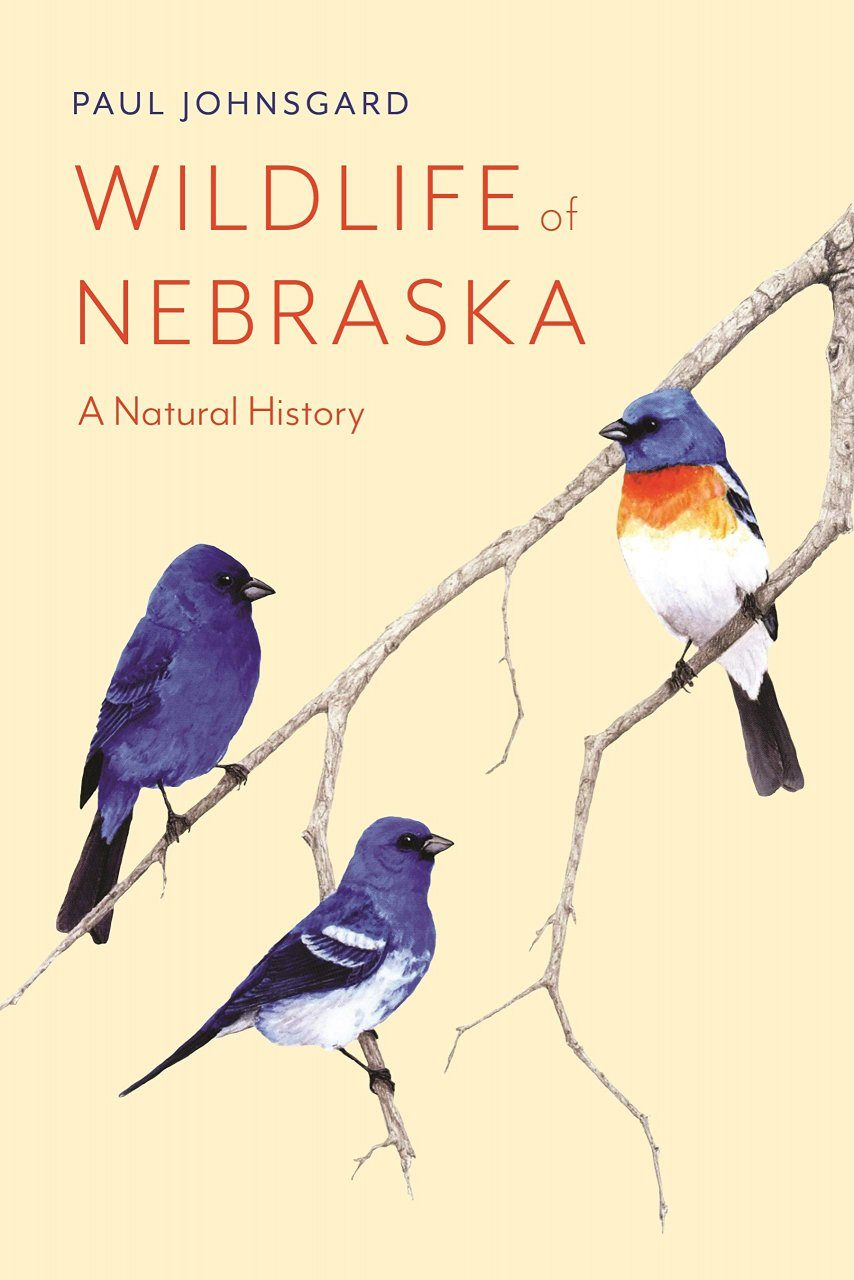 Wildlife of Nebraska