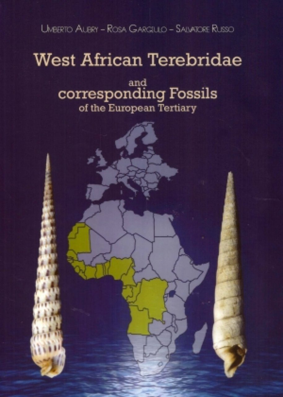 West African Terebridae and Corresponding Fossils of the European Tertiary