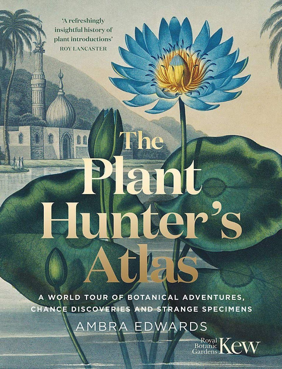 The Plant-Hunter's Atlas