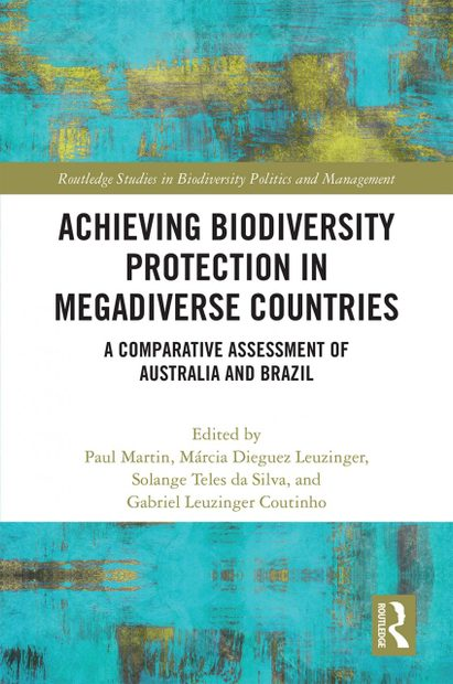 Achieving Biodiversity Protection in Megadiverse Countries