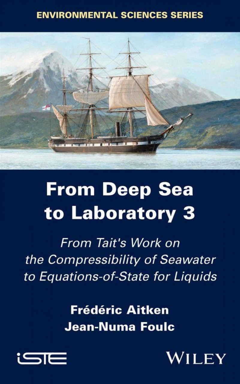 From Deep Sea to Laboratory, Volume 3