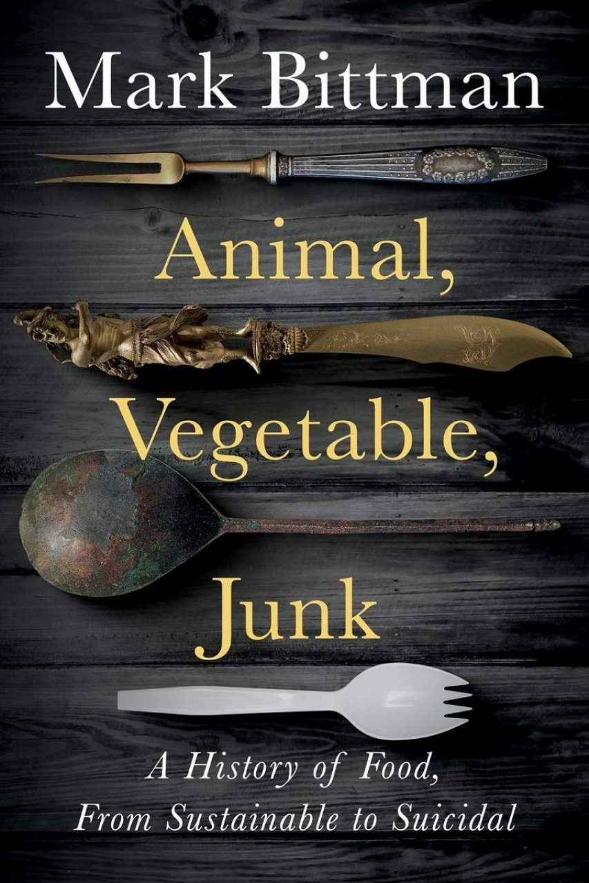 Animal, Vegetable, Junk