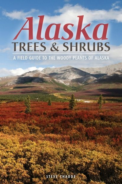 Alaska Trees and Shrubs