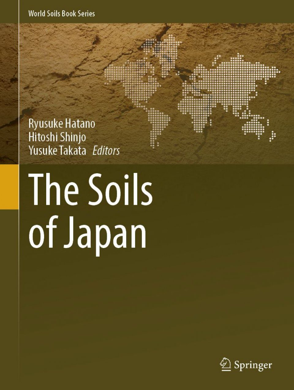The Soils of Japan