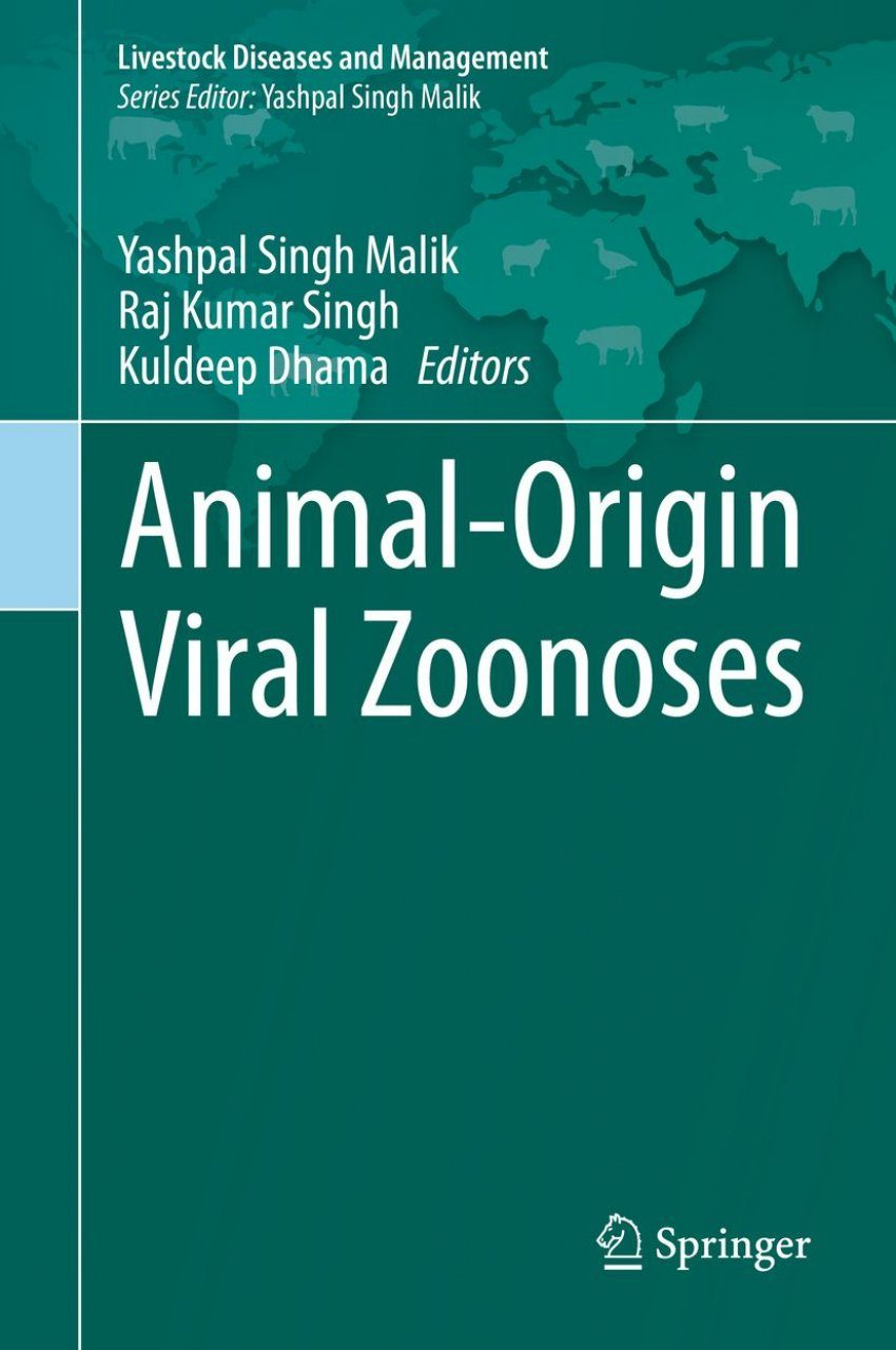 Animal-Origin Viral Zoonoses