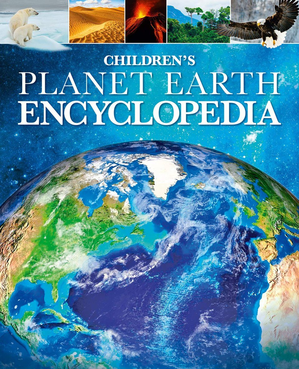 Children's Planet Earth Encyclopedia