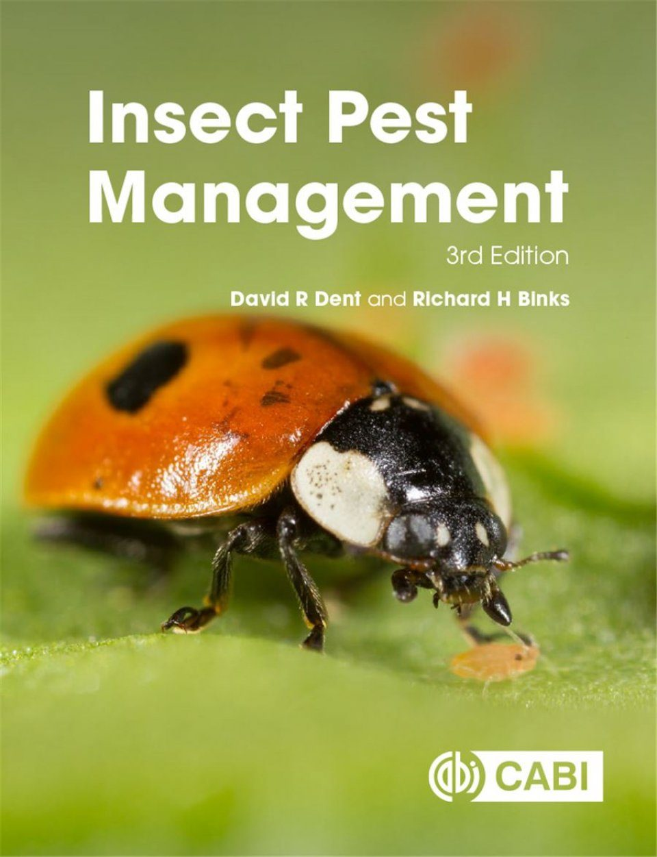 Insect Pest Management
