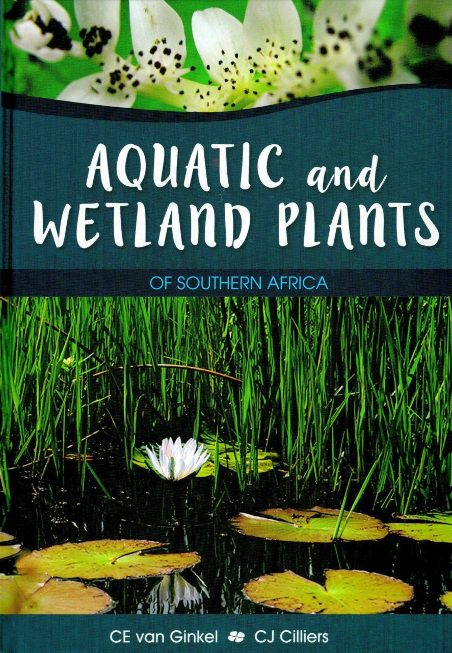 Aquatic and Wetland Plants of Southern Africa