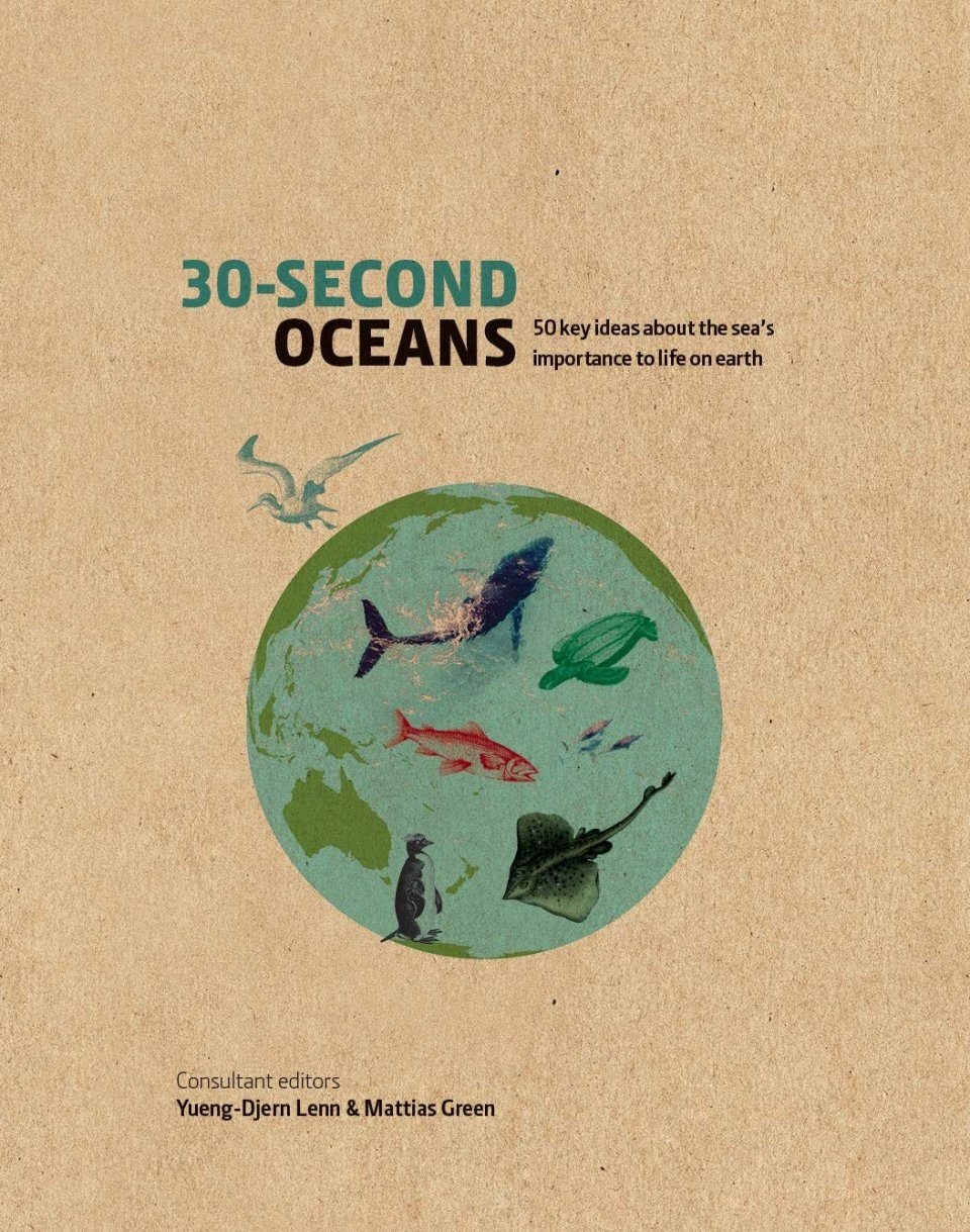 30-Second Oceans