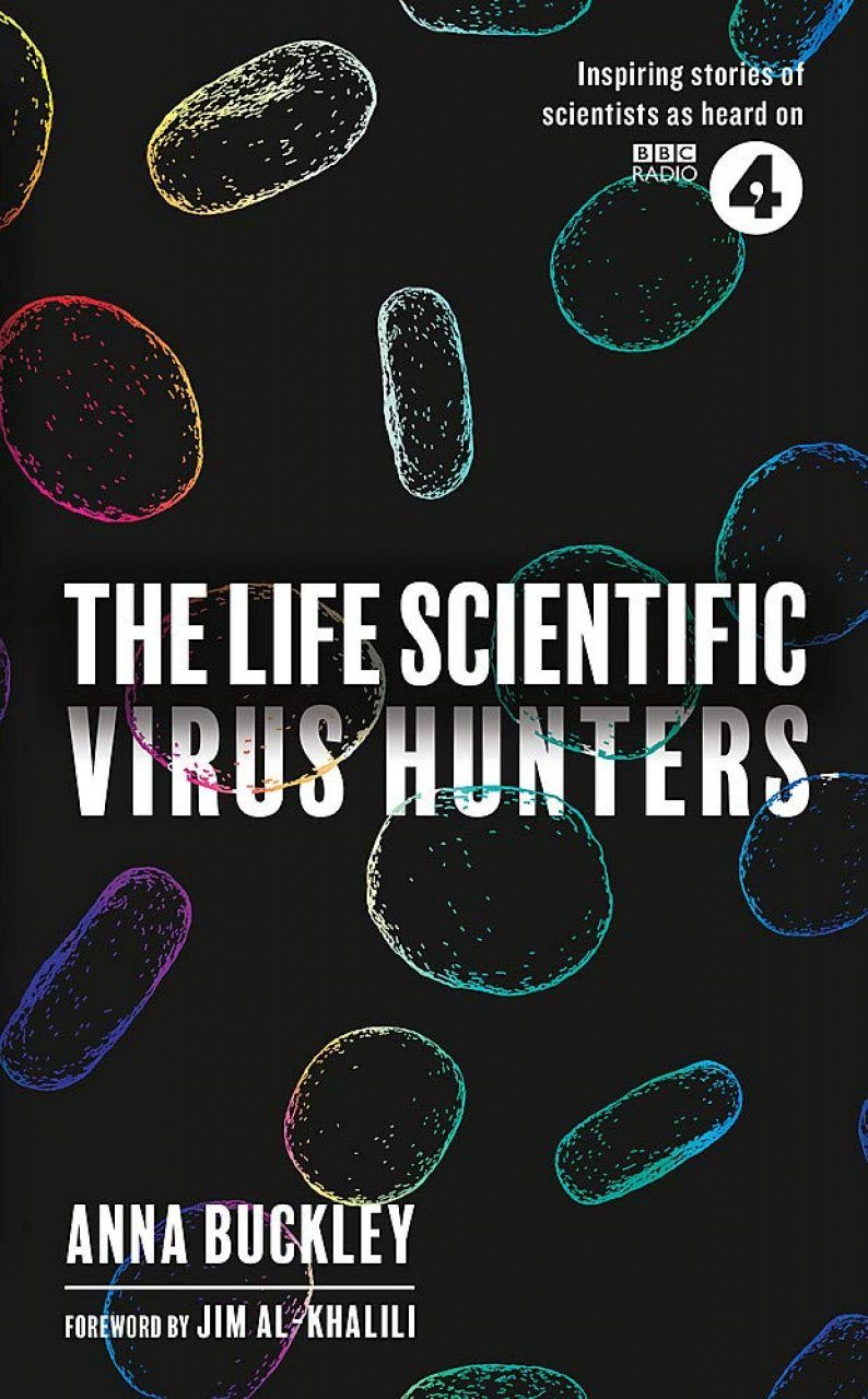 The Life Scientific: Virus Hunters