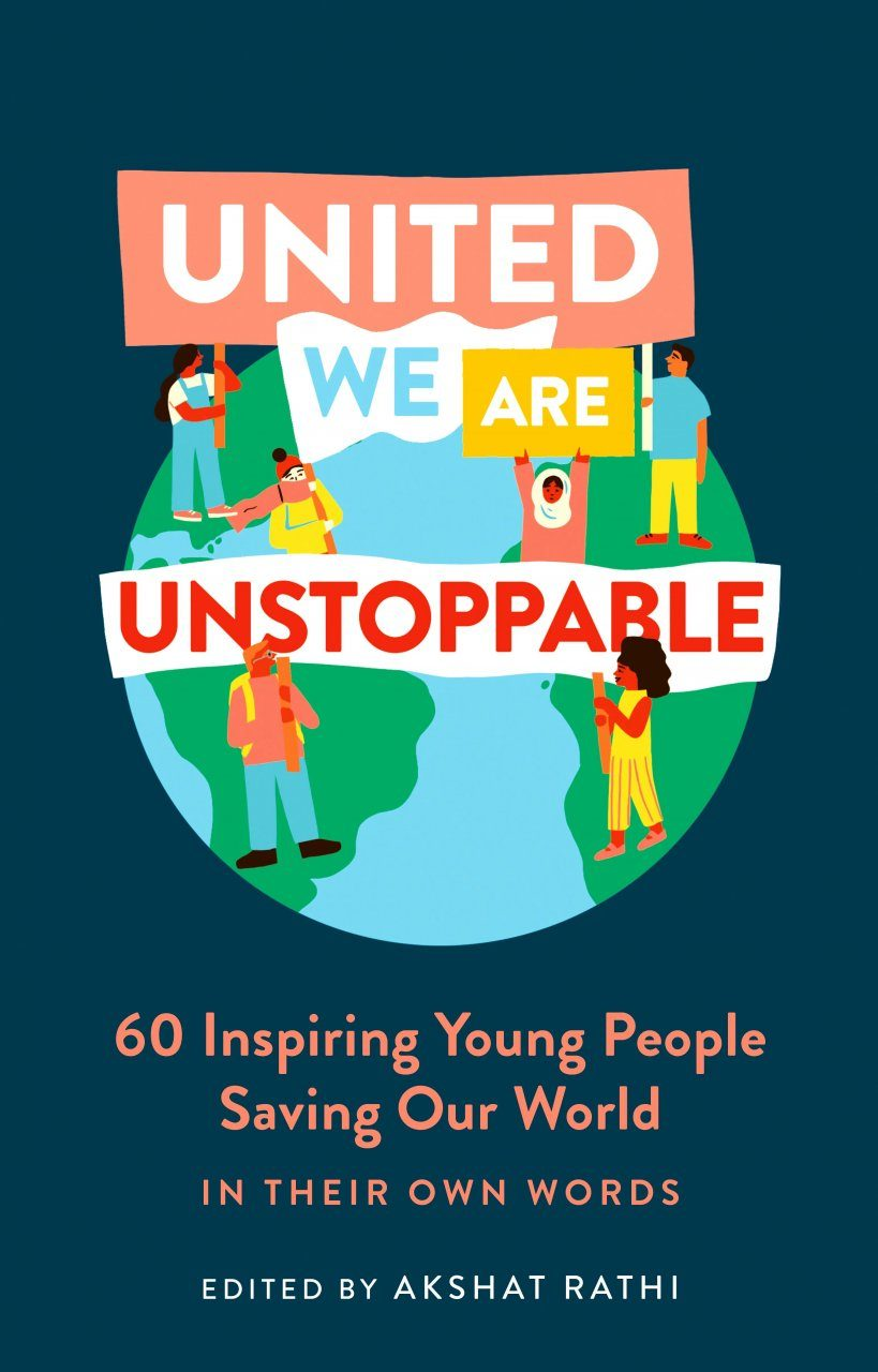 United We Are Unstoppable