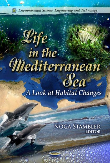 Life in the Mediterranean Sea