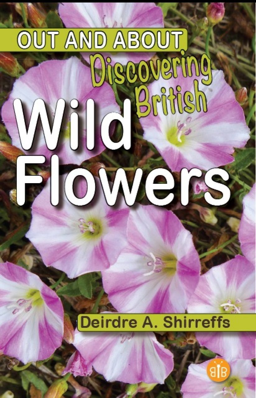 Discovering British Wild Flowers