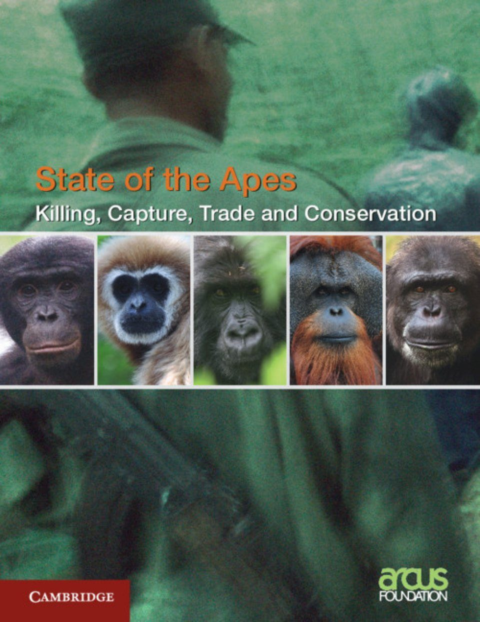 Killing, Capture, Trade and Ape Conservation
