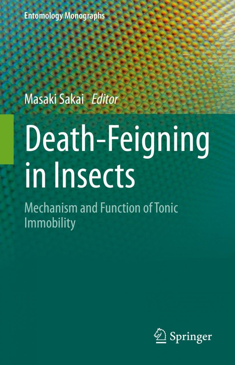 Death-Feigning in Insects