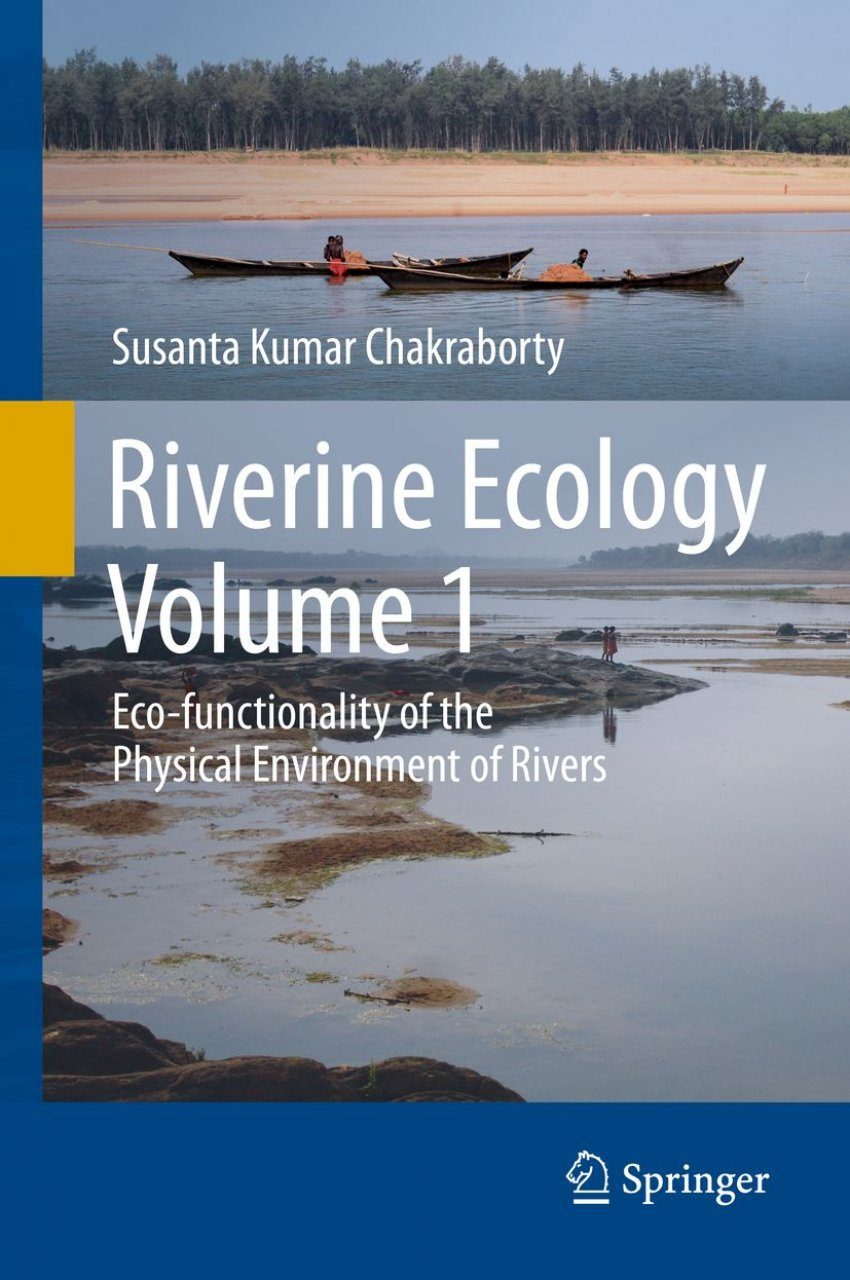 Riverine Ecology, Volume 1
