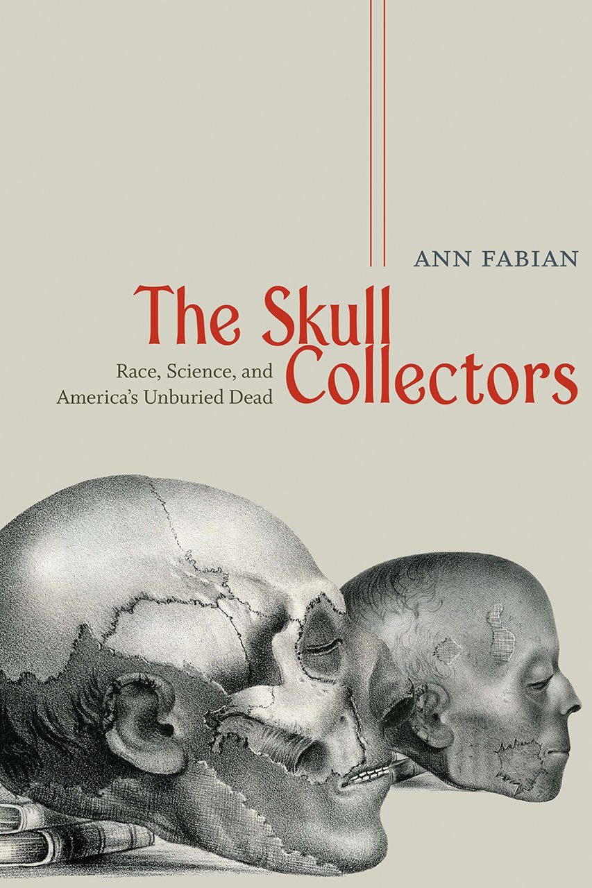 The Skull Collectors