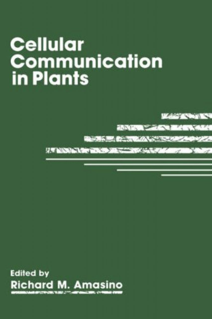 Cellular Communication in Plants