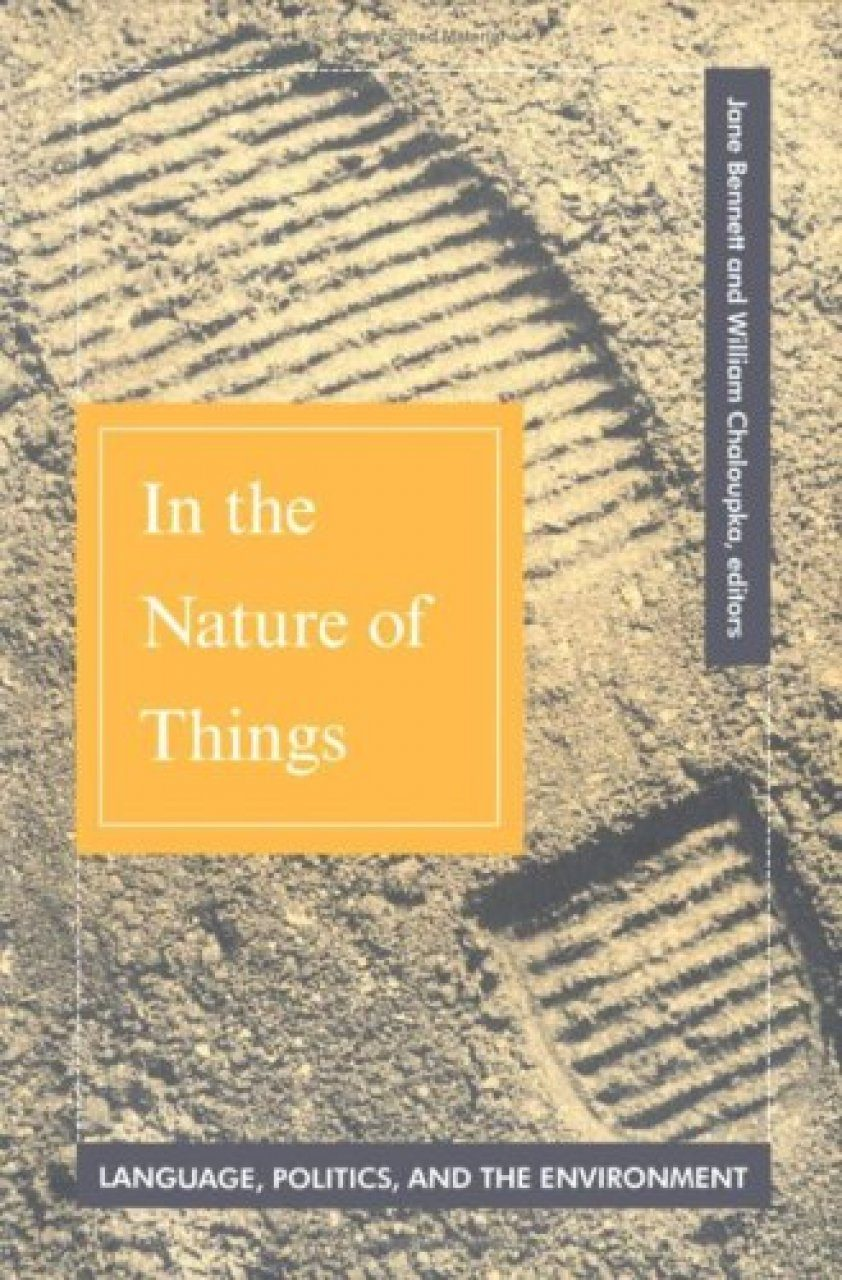 In the Nature of Things